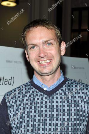 Stock Picture of Michael Dean Shelton