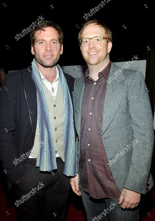 Eion Bailey and Ptolemy Slocum