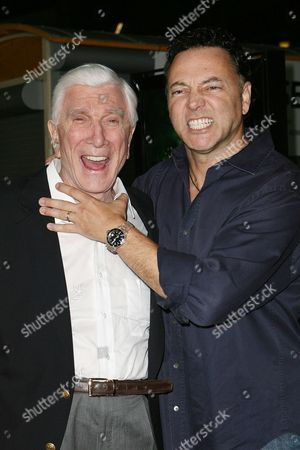 Editorial picture of 'Stan Helsing' Film Premiere, Los Angeles, America - 20 Oct 2009