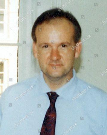 Andy Boyd