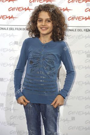 Editorial image of 'L'Uomo che Verra' film photocall at the Rome International Film Festival, Rome, Italy - 21 Oct 2009
