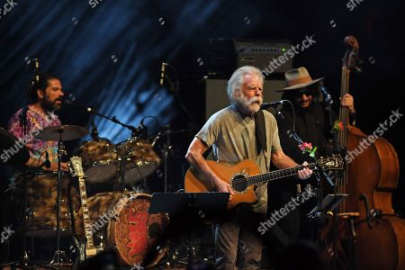 Jay Lane, Bob Weir, Don Was