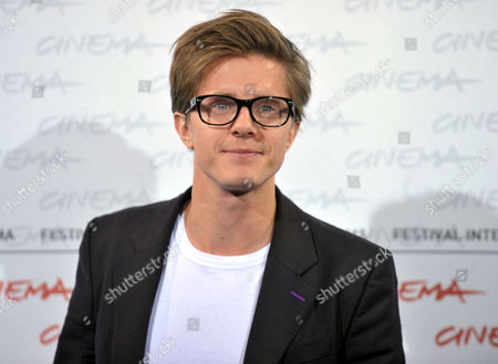 Editorial image of 'Broderskab' film photocall at the Rome International Film Festival, Rome, Italy - 21 Oct 2009