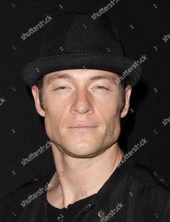 Editorial photo of Maxim November 2009 Cover Celebration, West Hollywood, Los Angeles, America - 20 Oct 2009