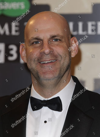 Stock Picture of Harlen Coben