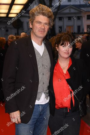Editorial picture of 'An Accidental Studio' film premiere, London, UK - 27 Mar 2019