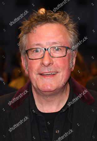 Stock Image of Rowland Rivron
