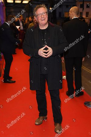 Editorial photo of 'An Accidental Studio' film premiere, London, UK - 27 Mar 2019