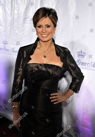 Editorial photo of 2009 Princess Grace Awards at Cipriani Restaurant 42nd Street, New York, America - 21 Oct 2009