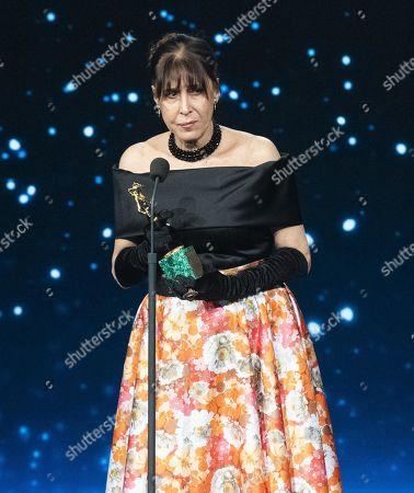 Editorial image of 2019 David di Donatello Awards, Rome, Italy - 27 Mar 2019