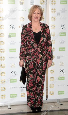 Editorial picture of The National Film Awards, Porchester Hall, London, UK - 27 Mar 2019