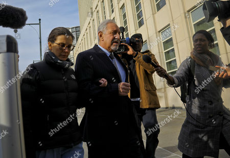 Mark Geragos, Clare Bronfman, Allison Mack. Clare Bronfman, left, a member of Nxivm, an organization charged with sex trafficking, leaves Brooklyn Federal Court with her lawyer Mark Geragos after she received medical attention while in court, in New York