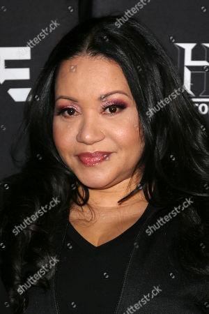 Cheryl Wray (Salt-N-Pepa)