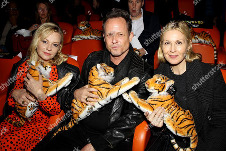 Samantha Mathis, Dean Winters, Kelly Rutherford