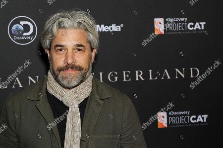 Ross Kauffman (Director)