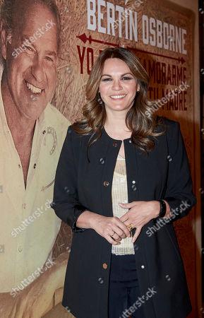 Fabiola Martinez