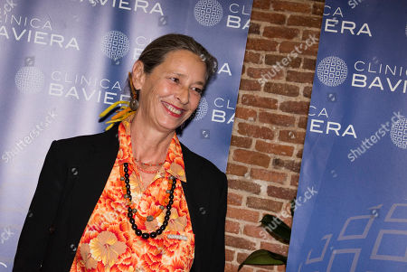 Editorial picture of 'Clinica Baviera' photocall, Madrid, Spain - 27 Mar 2019