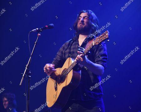 Stock Photo of Noah Kahan