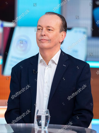 Editorial photo of 'Good Morning Britain' TV show, London, UK - 28 Mar 2019