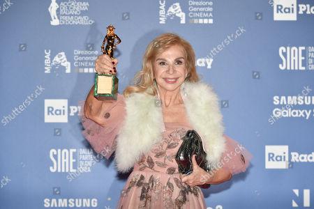 Francesca Lo Schiavo Special Award