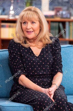 Stock Photo of Cathy Shipton