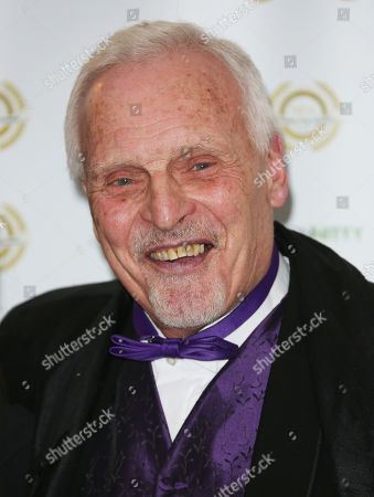 Stock Picture of Peter Dean