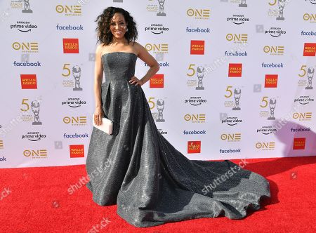 Stock Picture of Dawn-Lyen Gardner
