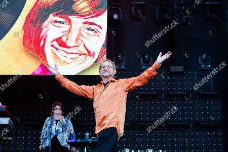 Stock Image of The Monkees - Peter Tork