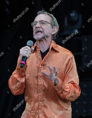 Stock Picture of The Monkees - Peter Tork