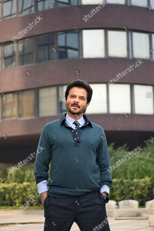 Stock Image of Anil Kapoor