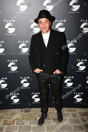Editorial picture of 10 years Flair Production party, Paris, France - 28 Mar 2019