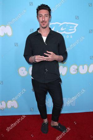 Editorial image of 'The Beach Bum' Film Premiere, Arrivals, ArcLight Cinemas, Los Angeles, USA - 28 Mar 2019