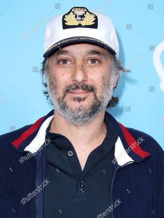 Editorial photo of 'The Beach Bum' Film Premiere, Arrivals, ArcLight Cinemas, Los Angeles, USA - 28 Mar 2019