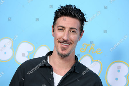 Editorial picture of 'The Beach Bum' Film Premiere, Arrivals, ArcLight Cinemas, Los Angeles, USA - 28 Mar 2019