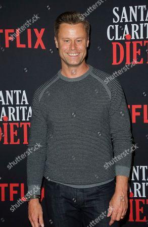 """Editorial photo of LA Premiere of """"Santa Clarita Diet"""" Season 3, Los Angeles, USA - 28 Mar 2019"""