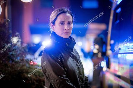 Morven Christie as Lisa Armstrong