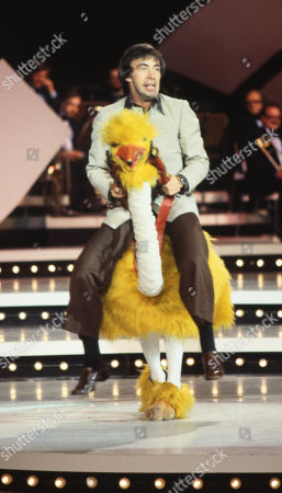 Bernie Clifton on 'Blackpool Bonanza' TV Series - 1978, an 8-part series made by ITV Granada