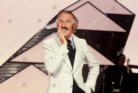'Bruce Forsyth's Big Night' TV - 1978 - featuring Bruce Forsyth.