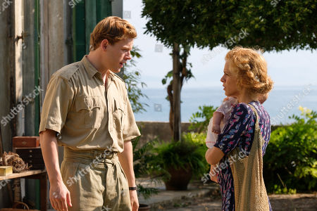 Editorial picture of 'The Durrells' TV Show, Series 4, Episode 2 UK  - 2019