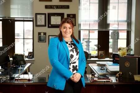 Erin Elizabeth Stewart (born May 4, 1987) is an American politician and the 40th Mayor of New Britain, Connecticut. Stewart is the daughter of former Mayor of New Britain Tim Stewart, who served from 2003 to 2011