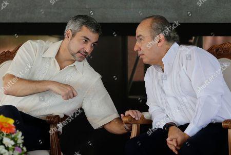 Editorial photo of Calderon Environment, Asuncion, Paraguay - 29 Mar 2019