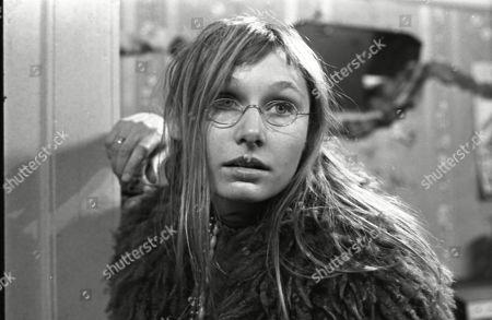 Angela Pleasence as Monica Sutton