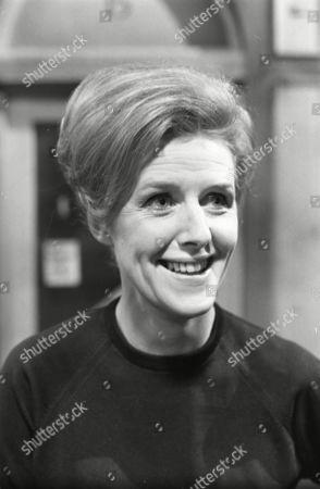Irene Sutcliffe as Maggie Clegg