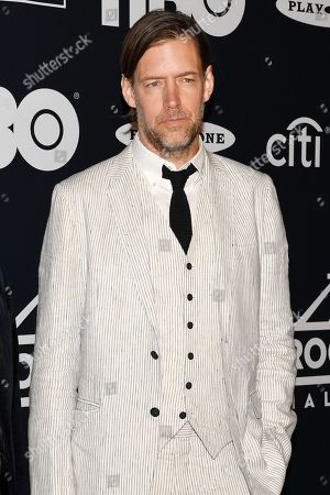 Ed O'Brien, Radiohead