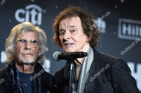 Rod Argent and Colin Blunstone, The Zombies