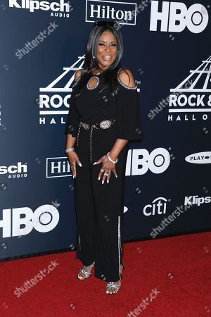 Stock Image of Angela Winbush