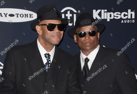 Jimmy Jam, Terry Lewis