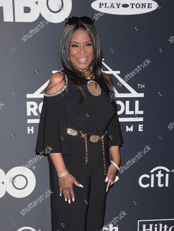 Stock Photo of Angela Winbush