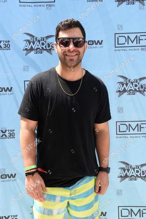 Remix Awards Fontainebleau Hotel Miami Beach Stock Photos (Exclusive