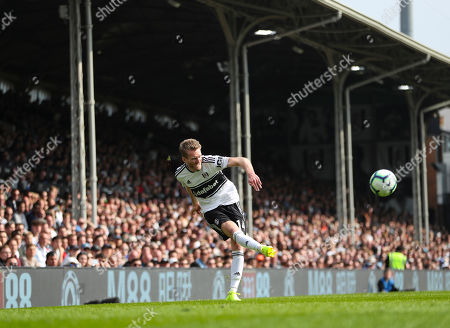 Andre Schurrle of Fulham